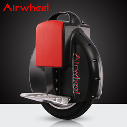 Airwheel X3 Electric Unicycle One Wheel Marsrover (Black)