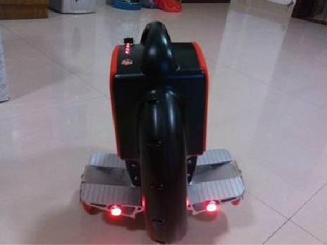 Airwheel Pedal LED Light [1 Pair]