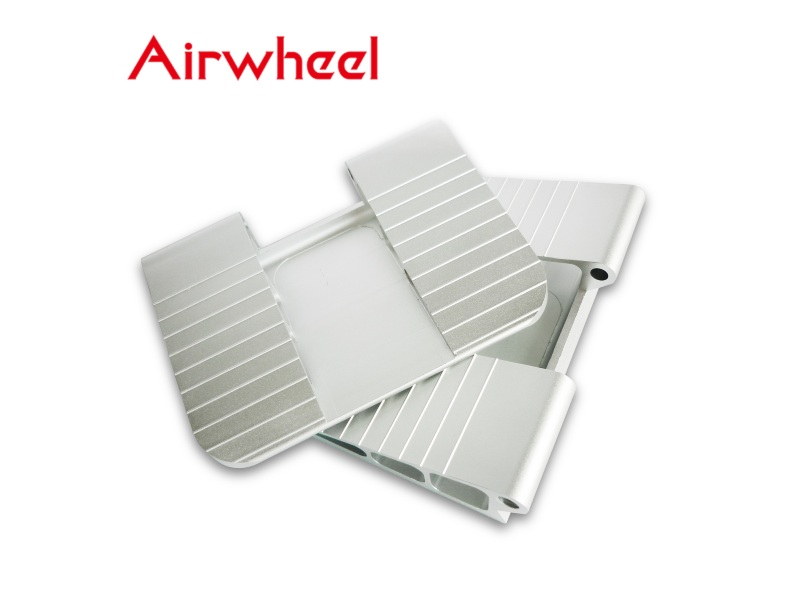 Airwheel Silver Pedals [1 Pair]